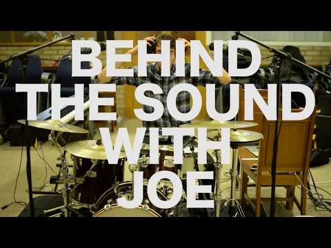 Behind the sound - Public Domain