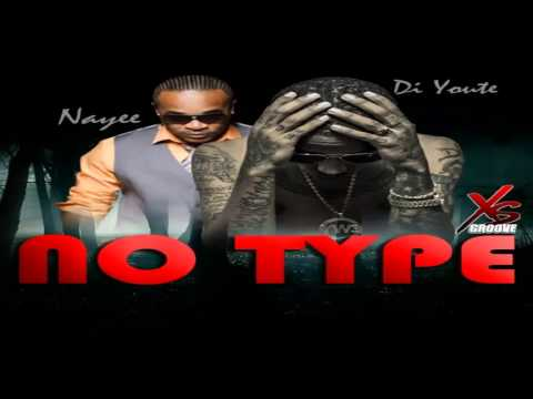 XS GROOVE:  No Type fet.  Di Youte / Mr. Nayee mp3