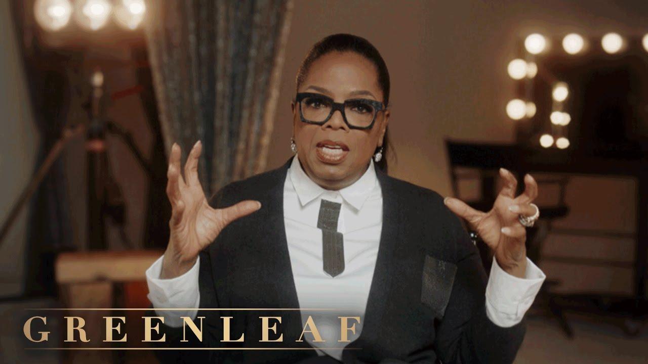 Download Oprah Looks Back on the Fight Scene Between Lady Mae and Mavis   Greenleaf   Oprah Winfrey Network