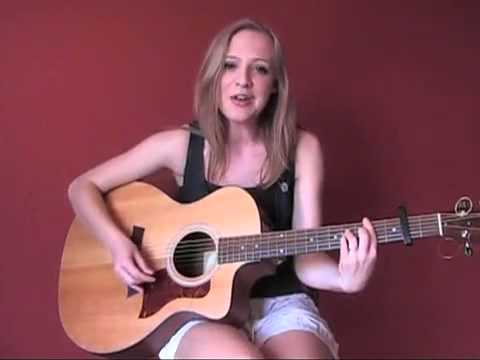 If We Ever Meet Again Timbaland ft  Katy Perry Cover)   MadilynBailey