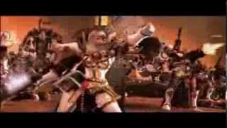 warhammer soulstorm trailer
