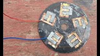 Free energy 100%, Real solar cell 100% , How to make your own solar cell at home