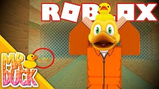 Roblox Jailbreak - NEW ESCAPE, EASTER EGG AND MORE!