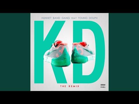 Kd (Remix) (feat. Young Dolph)