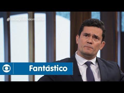 Fantástico: Isso a Globo Não Mostra  13