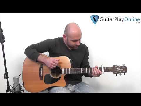 Sungha Jung Guitar Chords