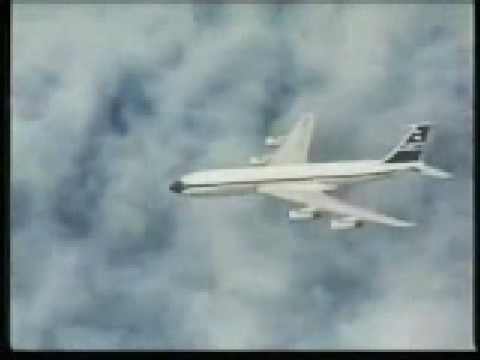 BOAC - The Jet Set way (Lounge edit)