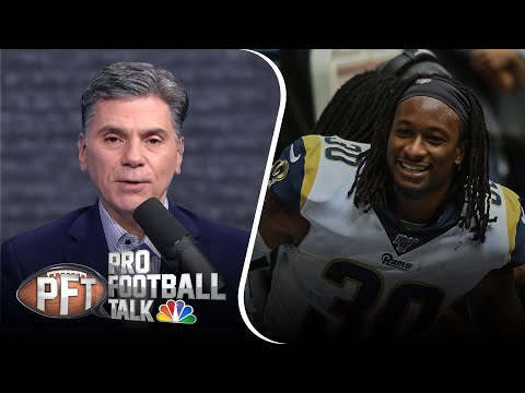 PFT Overtime: Todd Gurley heading to Atlanta; Who will be the Patriots QB? (FULL SHOW) | NBC Sports