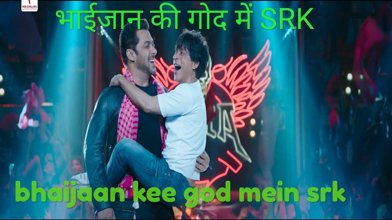 Download Zero | Eid Teaser | Shah Rukh Khan | Salman Khan | Aanand L Rai | 21 Dec 2018 | zero spoof