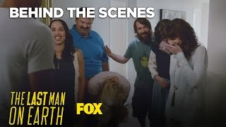Bloopers | Season 2 Ep. 6 | THE LAST MAN ON EARTH