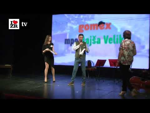 Proslava 23. rođendana kompanije Gomex - Zrenjanin