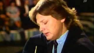 Юрий Антонов - 20 лет спустя