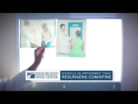 Resurgens Spine Center