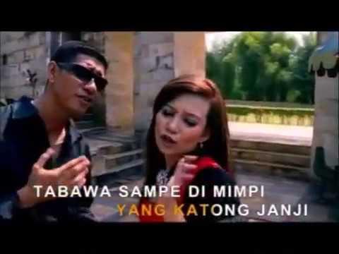 Maluku / Iron Tapilaha & Yana Dewi - Saling Menyayangi