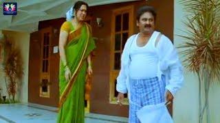 Non Stop Comedy Scenes Back to Back Vol.72 | Telugu Comedy Scenes | TFC Comedy