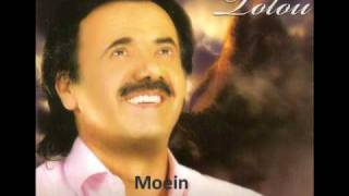 Moein - Toloue Man