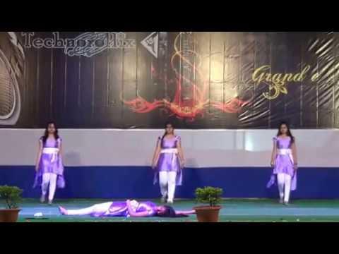 Jo Bheji Thi dua   Theme Based Dance Performance - Acid Attack