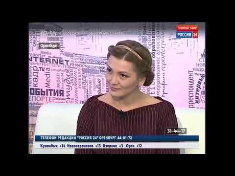 """Лилия Зотова в передаче """"Маёвка"""""""