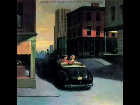 Orchestral Manoeuvers in the Dark (OMD)- Crush--Full Album (1985)