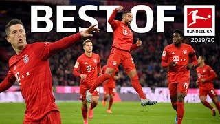 Relieve bayern münchen's incredible 2019/20 season► sub now: https://redirect.bundesliga.com/_bwcsbayern münchen just concluded one of the best seasons in th...