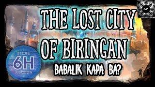 The Lost City of Biringan : Babalik Kapa Ba? | Kwentong ENGKANTO