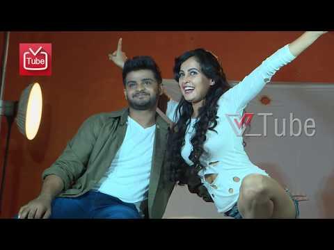 Disha Pandey | Love Movie Photoshoot Part 01