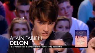Alain Fabien Delon XXI century
