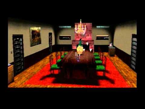 ClockTower:GhostHead クロックタワー ゴーストヘッド Part.1