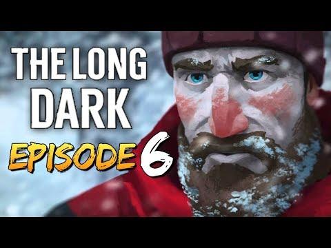 The Long Dark - АВТОБУС С ЗЭКАМИ #6