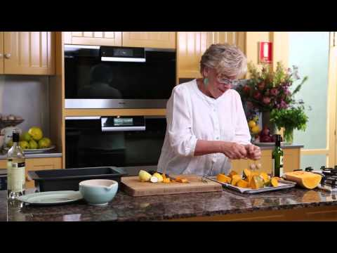 Maggie Beer - Roast Pumpkin & Sweet Potato