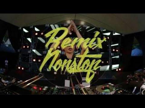 Nonstop Hard Remix House musik Insomnia 2016 DJ Anita Remix