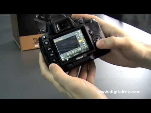 Nikon D5000 - First Impression Video