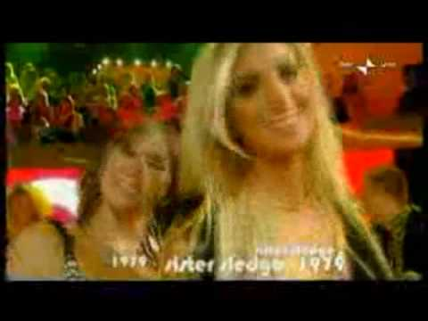 Kathy Sledge and her daugther - He´s a greatest Dancer - 2009