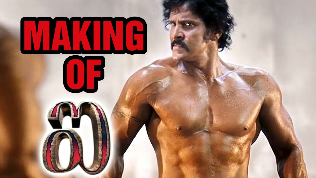 I Movie Making | Shankar | Vikram | Amy Jackson | AR Rahman | Ai ...