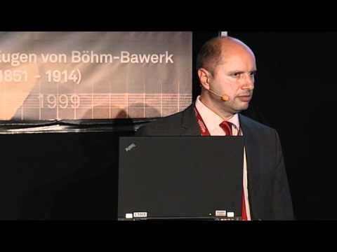 Ralf Flierl zur Kernschmelze des Finanzsystems