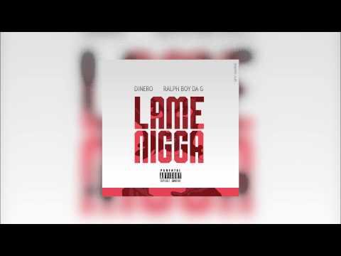 HOOLIGANS - Lame Nigga (Audio)