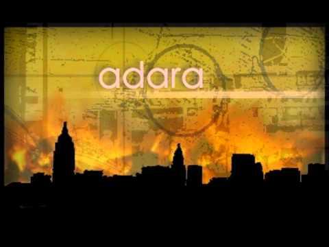 Adara - Take These Words