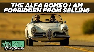 Are you a real car enthusiast if you haven't owned an Alfa Romeo?