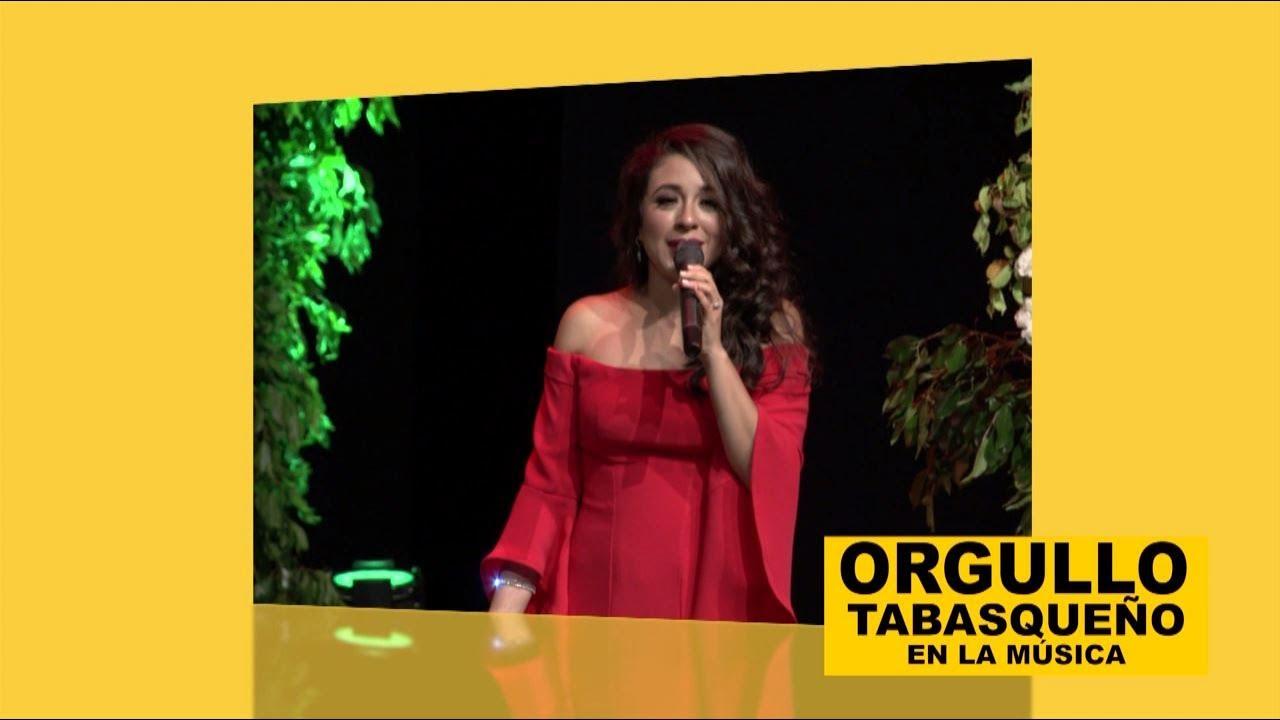 Ana Paula Cunningham Malagón: Orgullo Tabasqueño en la Música