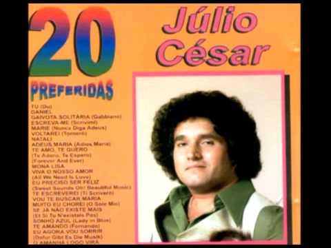 JÚLIO CÉSAR - TÚ. Original.1978