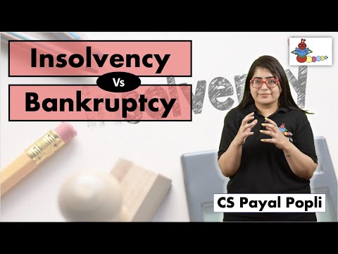 how-insolvency-is-different-from-bankruptcy?