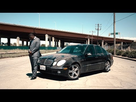 Carlos Bryant - Black Benz (Official Video)