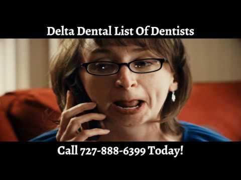 Delta Dental List Of Dentists New Port Richey FL