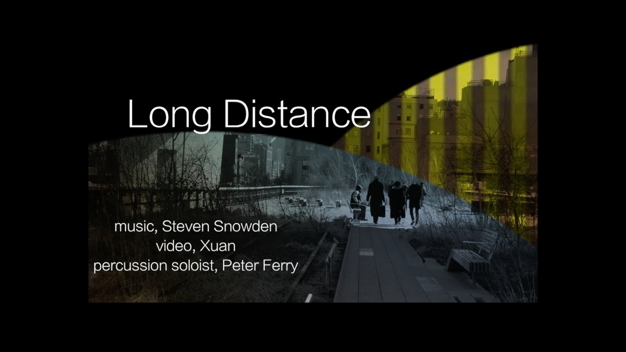 """Long Distance"" Teaser"