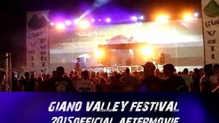 Giano Valley Festival 2015 | official aftermovie | second edition