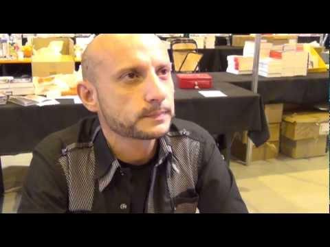 Vidéo de Stéphane Gérard