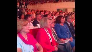 Krystyna Krzekotowska -  SERCE DLA OBYWATELI - wybory 16 listopada 2014 r.