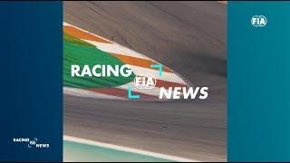 FIA RACING NEWS #2
