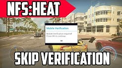 Need For Speed Heat Skip Verification 100% Working With Proof