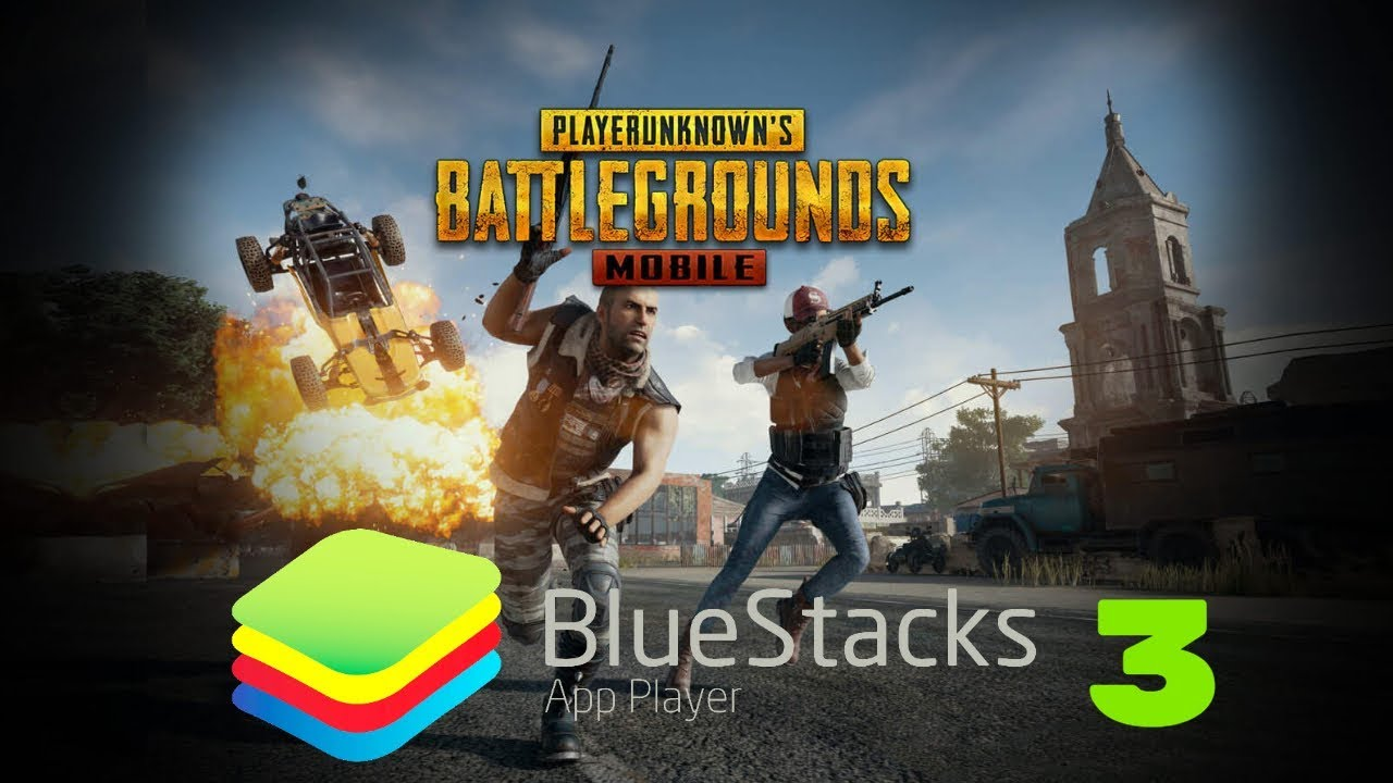 How To Download And Install Bluestacks 3 In Windows 10 8 7 By